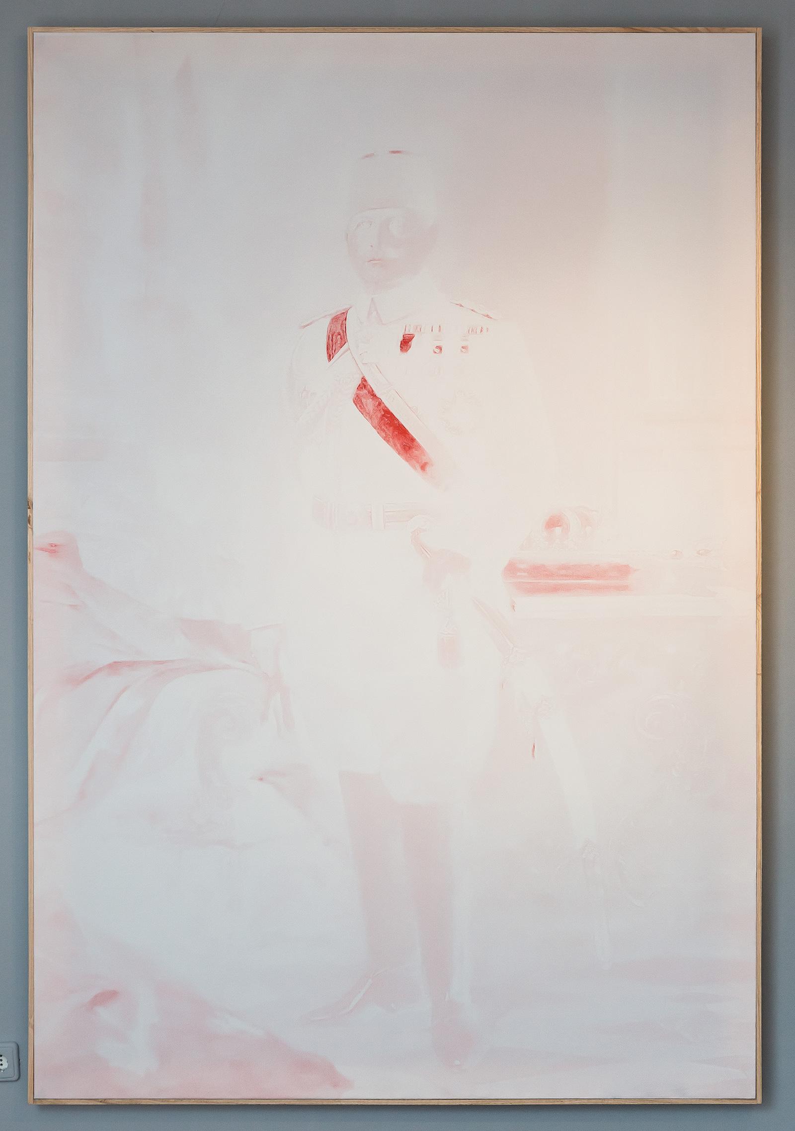 Viron Erol Vert, The Crossdresser, 2014